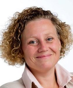 Nicolien Vrisou van Eck