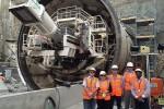 Risico review metrobouw Riyad